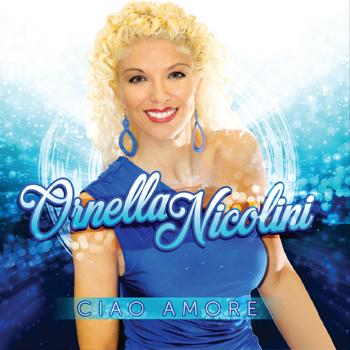 Ornella Nicolini - Ciao amore copertina